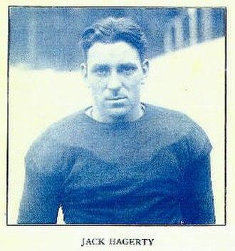 Jack Hagerty - Image: Jack Hagerty