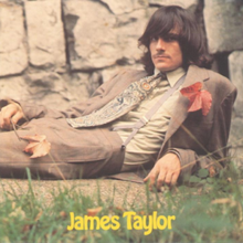 James Taylor, James Taylor (1968).png
