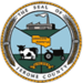 Seal of Jerome County, Idaho