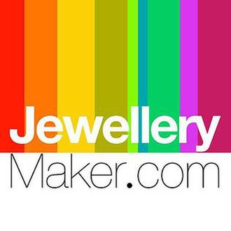 Jewellery Maker - Image: Jewellery Maker new logo
