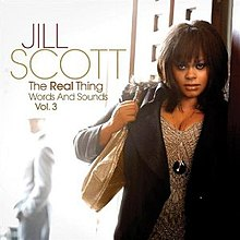 Jill Scott - The Real Thing album cover.jpg