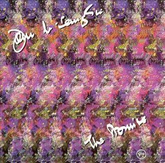 The Promise (John McLaughlin album) - Image: John Mc Laughlin The Promise