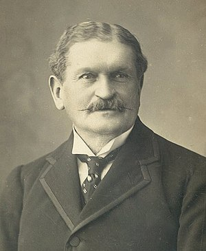 Sir John Barker, 1st Baronet - Image: Johnbarker