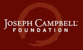 Joseph Campbell Foundation - Image: Joseph Campbell Foundation (emblem)
