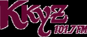 KKYZ - Image: KKYZ logo
