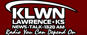 KLWN - Image: KLWN logo