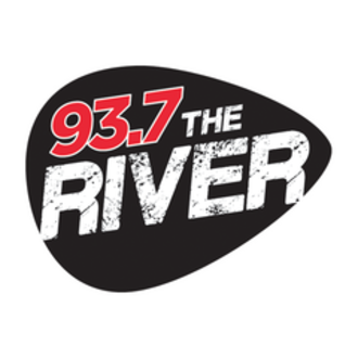 KYRV - Image: KQJK 93.7 The River logo