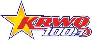 KRWQ - Image: KRWQ FM Main Logo