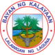 Official seal of Kalayaan