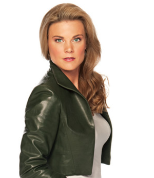 Kelly Cramer - Gina Tognoni as Kelly Cramer
