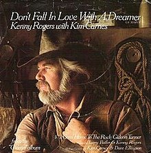 Kenny Rogers - Dont Fall single.jpg