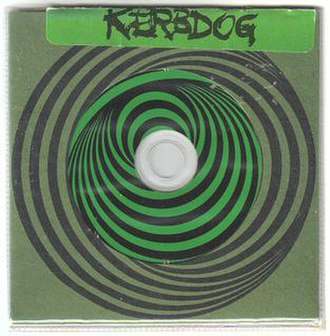 End of Green (song) - Image: Kerbdog End of green cover