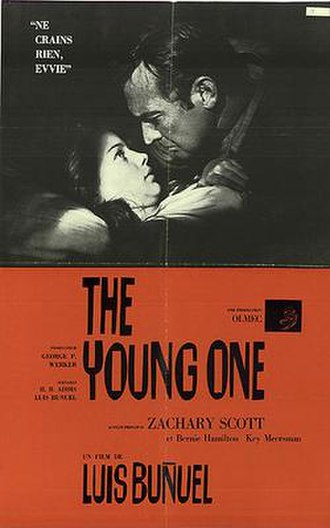 The Young One - Image: La Joven