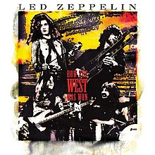 How the West Was Won (Led Zeppelin album) - Wikipedia
