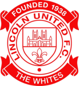 Lincoln United F.C. logo.png