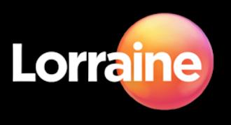 Lorraine (TV programme) - Image: Lorraine (ITV programme title card)