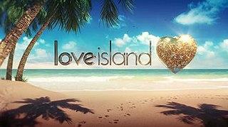 <i>Love Island</i> (American TV series) American dating reality series