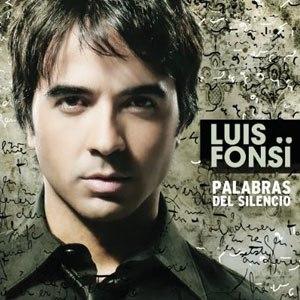 Palabras del Silencio - Image: Luisfonsi 7thalbum