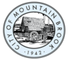 Official seal of Mountain Brook