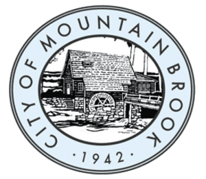 Mountain Brook, Alabama - Image: MB City Logo