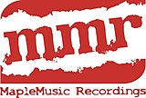 MapleMusic Recordings Red Logo.jpg