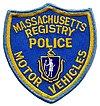 List of defunct law enforcement agencies of massachusetts for Massachusetts registry of motor