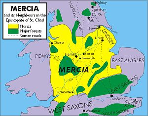 Chad of Mercia