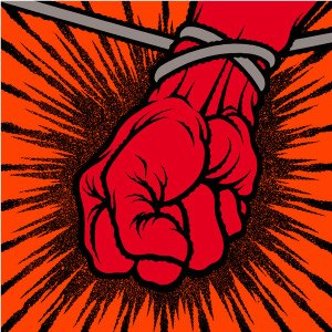 St. Anger - Image: Metallica St. Anger cover