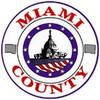 Official seal of Miami County
