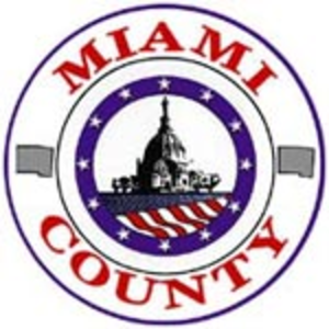 Miami County, Ohio - Image: Miami County Ohio Seal