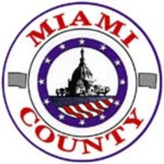 Miami County, Ohio - Image: Miami County Ohio Seal