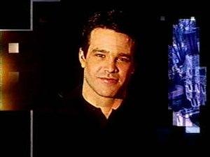 Michael McBain - Nathaniel Marston as Dr. Michael McBain