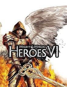 <i>Might & Magic Heroes VI</i> 2011 video game