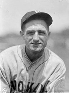 Milt Stock American baseball player