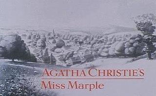 <i>Miss Marple</i> (TV series) television series