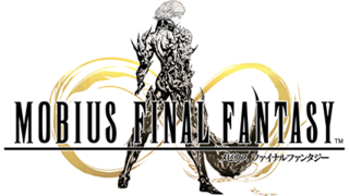 <i>Mobius Final Fantasy</i> 2015 video game
