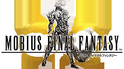 Mobius FF logo