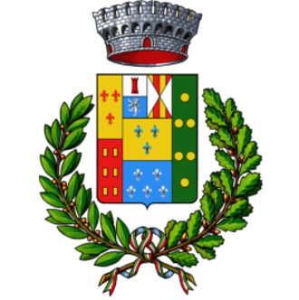 Montalbano Elicona - Image: Montalbano Elicona Coat of Arms