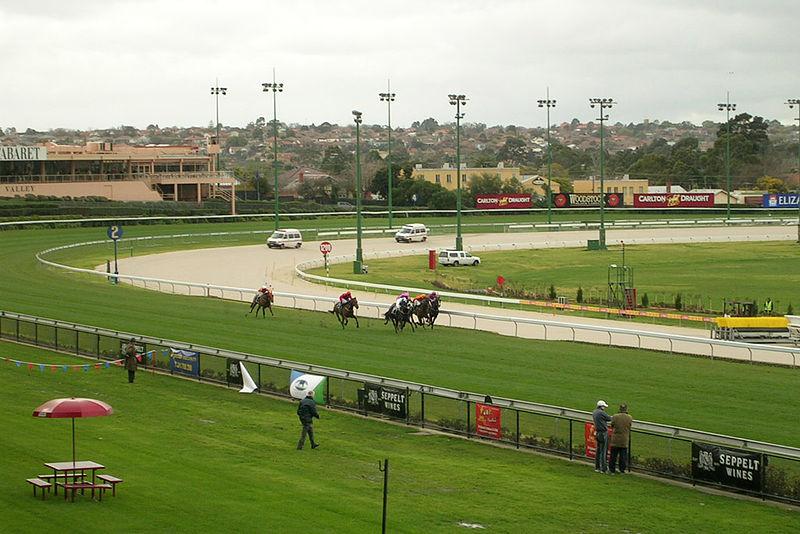 Moonee Valley Racecourse Jobs