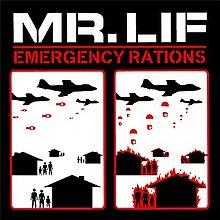 Emergency rations mr lif