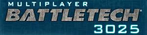 Multiplayer BattleTech 3025 - Image: Multiplayer Battle Tech 3025