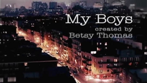 My Boys - Intertitle