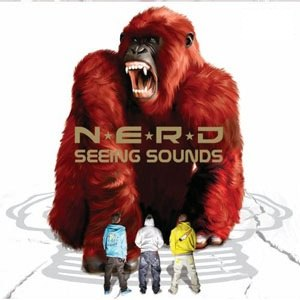 Seeing Sounds - Image: N.E.R.D Seeing Sounds