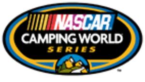 K&N Pro Series East - 2008–2009 series logo
