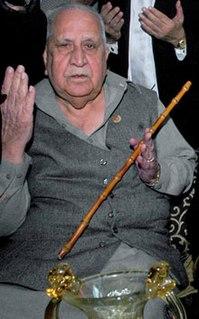 Naseerullah Babar