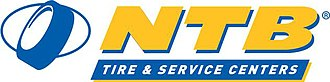 National Tire and Battery - Image: National Tire and Battery Logo