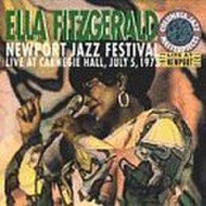 Newport Jazz Festival: Live at Carnegie Hall - Image: Newportat Carnegie Hall