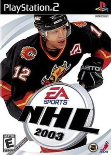 <i>NHL 2003</i>