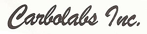 Carbolabs - Image: Old Carbolabs logo Scanned from letterhead