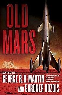 <i>Old Mars</i>